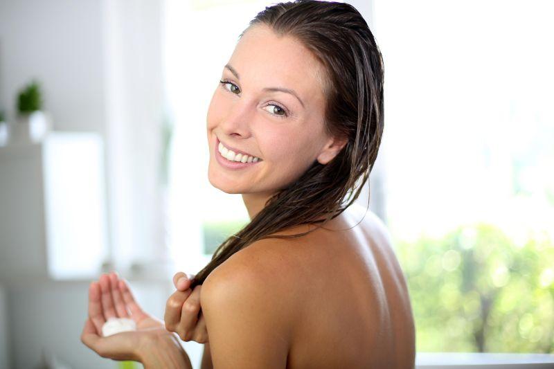 Hriva plná života: Skúste naše tipy pre ešte jemnejšie a hebkejšie vlasy !