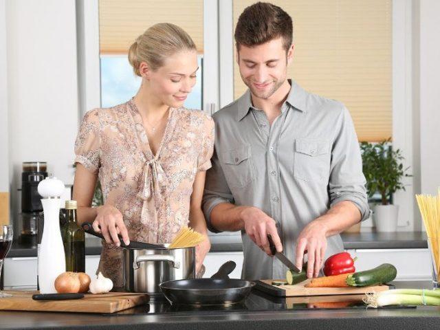 Vstavané spotrebiče: Docielite nimi dokonalú harmóniu v kuchyni!