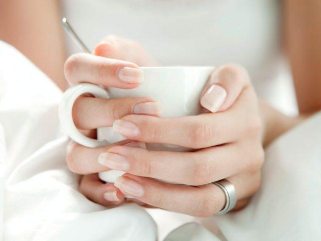 Krásne a pevné nechty pomocou 4 jasne daných pravidiel